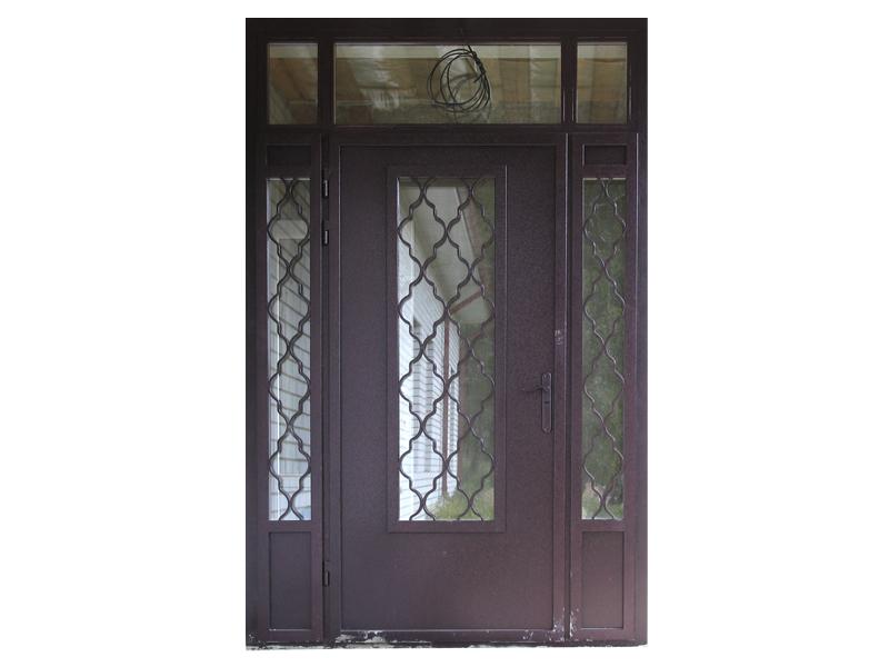 двери металлические фирма сейф