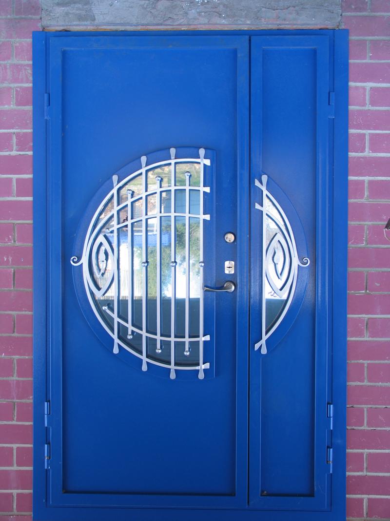 железное двери сейф